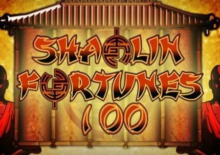 Shaolin Fortunes 100 – hekalu la Wabuddha na hazina iliyofichwa