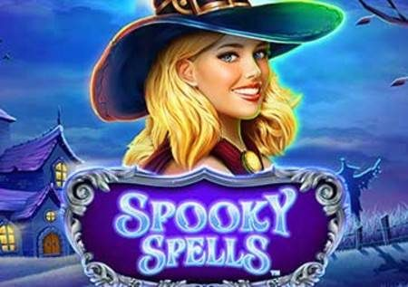 Spooky Spells – sehemu ya ajabu na bonasi za kipekee
