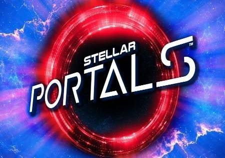 Stellar Portals – safari ya angani kupitia kasino!