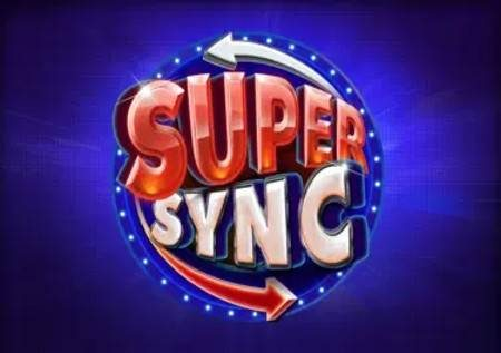 Super Sync – angalia bonasi za kasino kubwa!