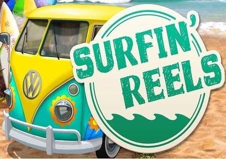 The Surfin Reels ni sloti inayoleta bonasi za kukumbukwa!