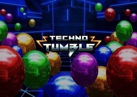 Techno Tumble – shinda jakpoti katika gemu ya ajabu ya kasino!