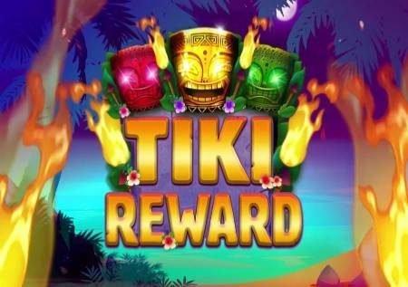 Tiki Reward – sherehe ya jakpoti katika gemu mpya
