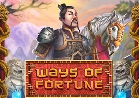 Ways of Fortune inaleta vitu vipya kwenye kasino ya mtandaoni!