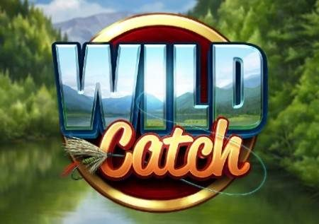 Wild Catch – kamata ushindi wa jakpoti ya dhahabu!