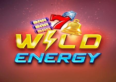 Wild Energy – kamata bonasi za kasino ya radi!