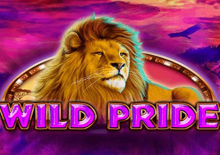 Wild Pride inakuletea utajiri wa savannah ya kasino mtandaoni!