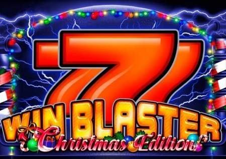 Win Blaster Christmas Edition – sherehe ya likizo