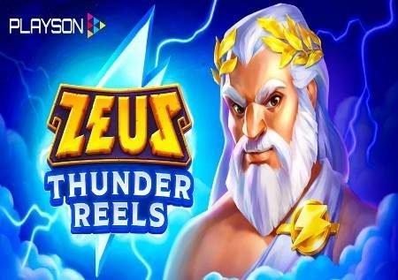 Zeus Thunder Reels – raha ya radi katika sloti ya video