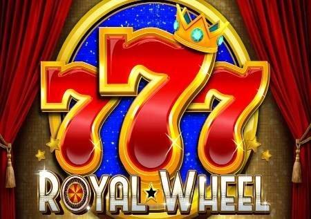 777 Royal Wheel – ushindi wa kasino ya kifalme!