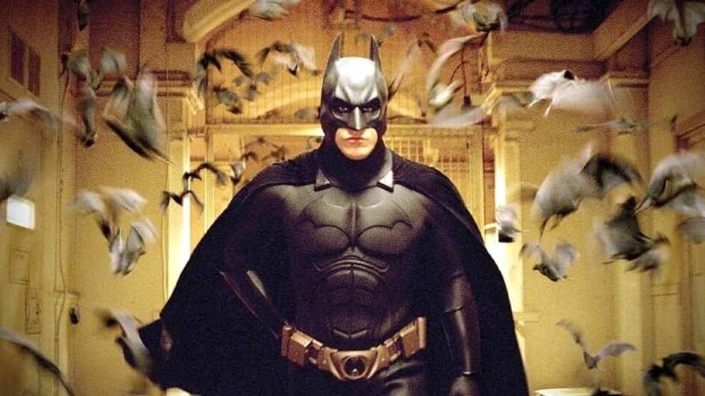 Sloti Kali 5 Kutoka kwa Batman