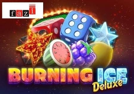 Burning Ice Deluxe – sloti ambayo inaunganisha yasiyokubaliana!