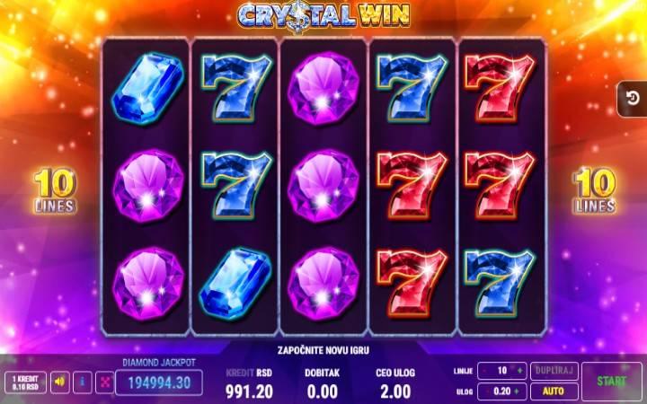 Crystal Win