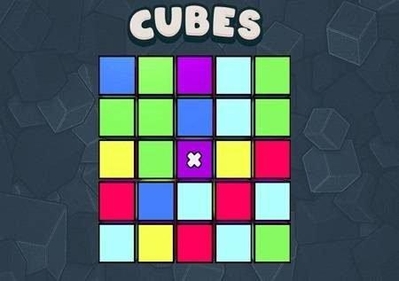 Cubes – sloti ya video inayobamba ikiwa na utajiri wa bonasi!