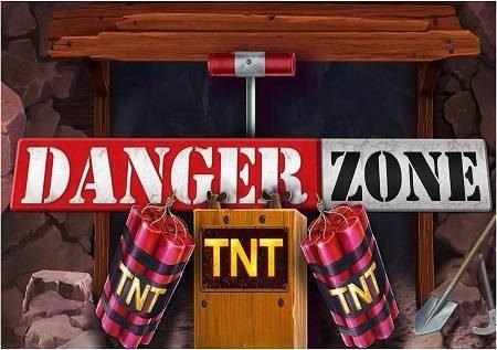 Danger Zone – mkutano wa bonasi za kasino ya hatari!