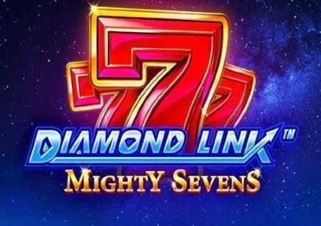 Diamond Link Mighty Sevens – raha ya jakpoti ya kasino