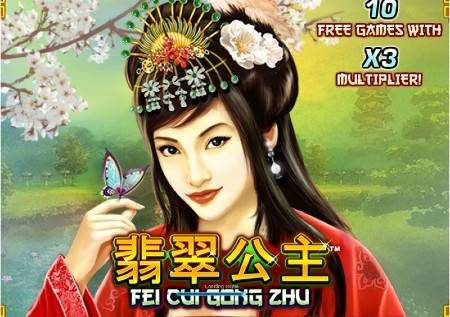 Dragon Fei Cui Gong Zhu – gemu ya kasino inayokupeleka China