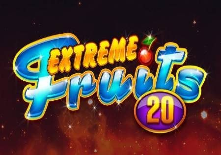 Extreme Fruits 20 – utamu wa matunda ya kasino