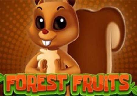Forest Fruits – msitu unaficha jakpoti tatu zinazoendelea