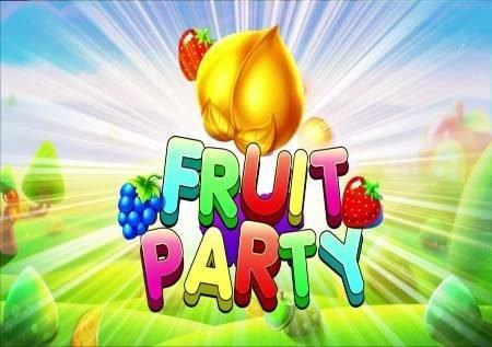 Fruit Party – sherehe ya matunda ikiwa na vizidisho vikubwa