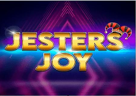 Jesters Joy inaleta raha na bonasi kwenye kasino ya mtandaoni!