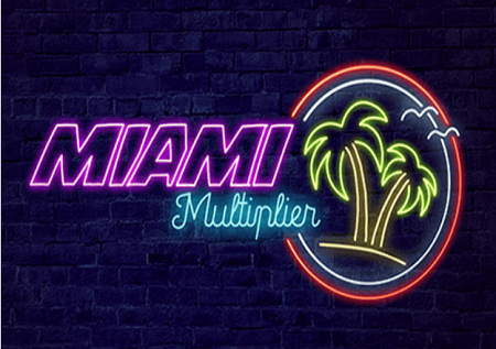Miami Multiplier – kupitia vizidisho hadi bonasi kubwa!