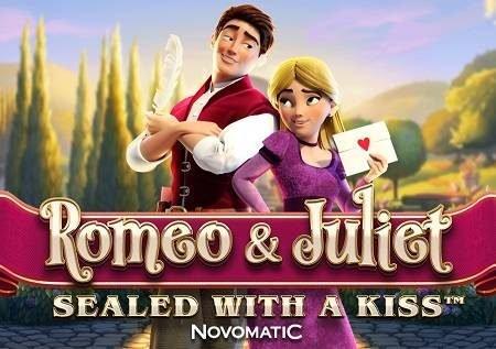 Romeo and Juliet – Sealed with a Kiss – hadithi ya kale ya kasino!