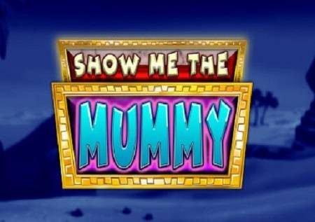 Show me the Mummy inaleta vizidisho vya wild!