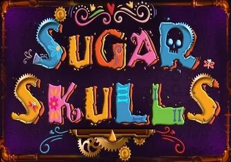 Sugar Skulls – chagua bonasi za kasino kutoka kwenye muunganiko!