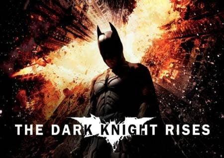 The Dark Knight Rises – shujaa mkuu analeta jakpoti!