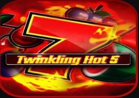 Twinkling Hot 5 – kutoka kwenye miti ya matunda mpaka jakpoti kubwa