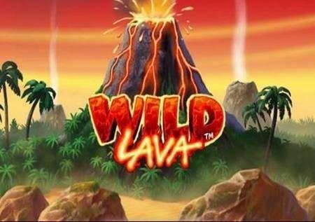 The Wild Lava – sloti inayorusha bonasi za moto za kasino!