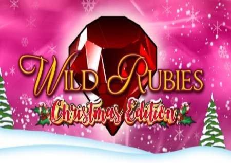 Wild Rubies Christmas Edition – sloti ya mtandaoni!