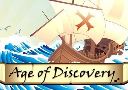 Age of Discovery – raha ya bonasi ya kasino!