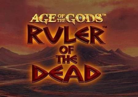 Age of the Gods Ruler of the Deads ni sloti inayokuongoza kwenda kwenye Hades!