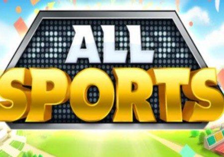 All Sports – muunganiko sahihi wa kasino na michezo