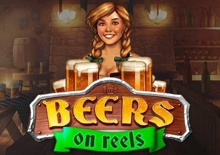 Beers on Reels – ukiwa na bia kwenye sherehe ya kasino