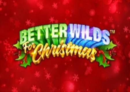 Better Wilds for Christmas – sherehe ya kasino