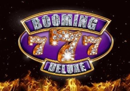 Booming 777 Deluxe – uhondo wa raha ya kasino