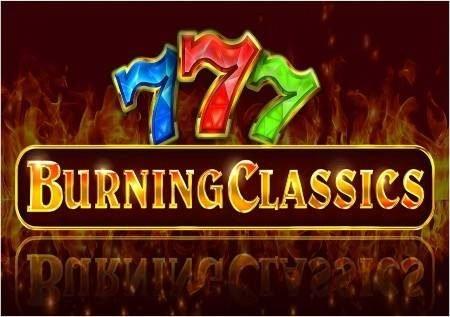 Burning Classics – raha ya kasino ya moto