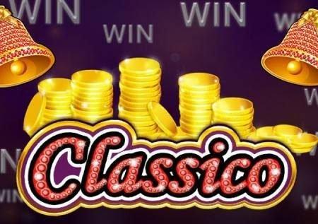 Classico – sloti inayokuletea Las Vegas nyumbani kwako