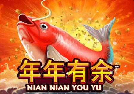 Dragon Nian Nian You Yu – kamata bonasi za kasino!