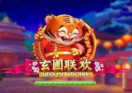 Dragon Xuan Pu Lian Huan inaleta kucheza ukiwa na bonasi!