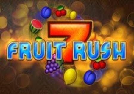 Fruit Rush – miti bomba ya matunda inaleta bonasi!