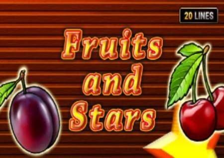 Fruits and Stars – muunganiko sahihi wa kasino