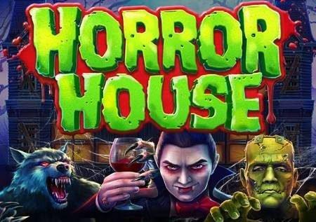 Horror House – kasino ya nyumba ya kutisha sana