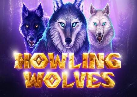 Howling Wolves – sloti ya kasino mtandaoni yenye bonasi za juu!