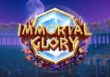 The Immortal Glory ni sloti inayokupelekea kwenye Olimpiki!