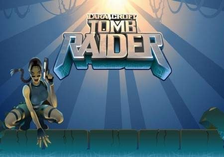 Lara Croft Tomb Raider – uhondo wa kasino usiozuilika