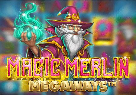 Magic Merlin Megaways – uchawi wa ushindi wa kasino!
